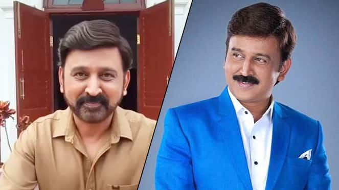 Sandalwood actor ramesh aravind appeals to get Corona Vaccine mah