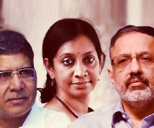 Who will be next cabinet secretary, three ias front in race