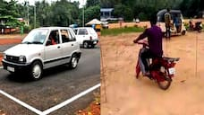 New rule for get driving license without any test at RTO
