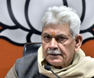 Why Manoj Sinha should be confident of win in Ghazipur despite huge caste odds