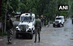 जम्मू कश्मीर मुठभेड़