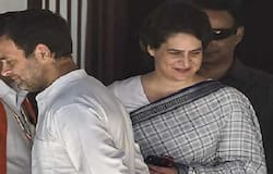 Why priyanka Gandhi vadra has been active in amethi and raebareli after voting