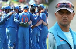 team and dravid