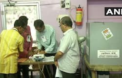 Voting in Bengal