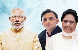 Modi and Mahagathbandhan
