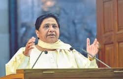 Mayawati scared to exit poll, meeting has cancelled with Sonia Gandhi and Rahul