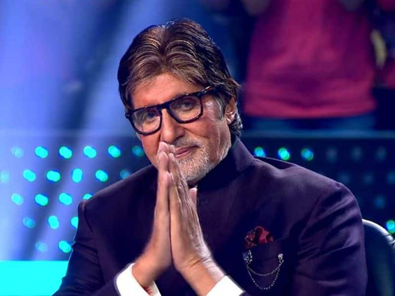 """Amitabh Bachchan: The Bollywood superstar has also faced financial crises as well. When his company Amitabh Bachchan Corporation Limited went bankrupt it was the reality show """"Kaun Banega Crorepati"""" that changed his destiny."""