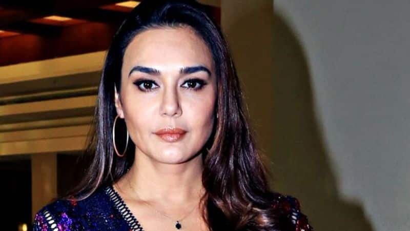 Preity Zinta: After the release of her production venture Ishkq in Paris, reports said that the actress even had to put her apartment for rent. But in the end, it was all-time friend Salman who rescued her.