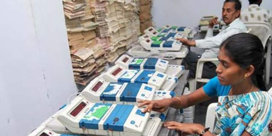 live election results india latest update vote counting