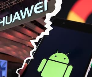 banning of Huawei could be the beginning of the biggest trade war ever