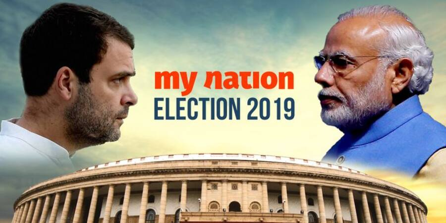 Election results 2019 LIVE latest update on Lok Sabha elections