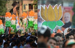 """<p>Aparthib claimed, """"Soumitra Khan said that the BJP will not allow the Trinamool candidate to get more than 30,000 votes in this year's assembly polls. The people of BJP will be rigging during the polls, and that is what the people of Trinamool Congress have to watch.""""</p>"""