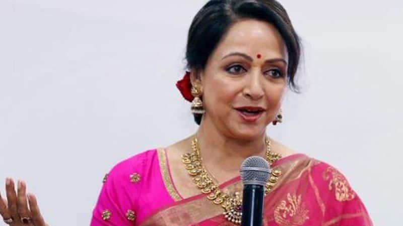 Hema Malini: Dream girl of Bollywood, Hema Malini is BJP's Lok Sabha candidate from Mathura. The BJP member won the election.