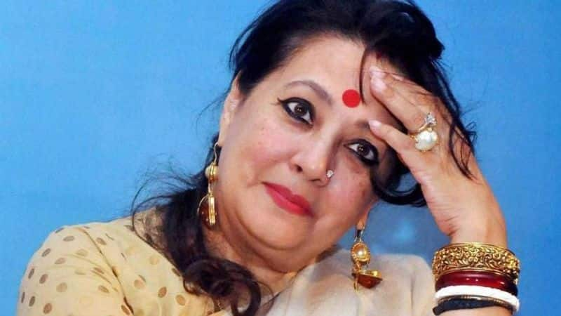 Moon Moon Sen: The Bollywood actress contested from Asansol and is a member of the Trinamool Congress. Moon Moon, however, lost the election.