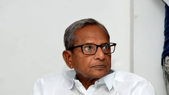 YSRCP MLA Chennakeshava Reddy sensational comments on cow slaughter lns