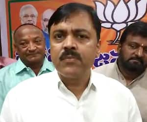 YS Jagan announcement: BJP mp GVL Narsimharao interesting comments on Jagan decision