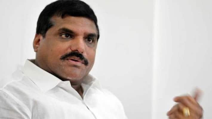 minister bosta satyanarayana sensational comments on pawan kalyan