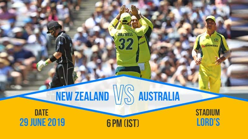 Australia and New Zealand contested in the last edition's final with the former winning the trophy easily. This time too Australia look strong.