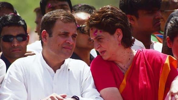 India Gate Punjab Politics After Years Priyanka and Rahul Gandhi Took A Bold Decision pod