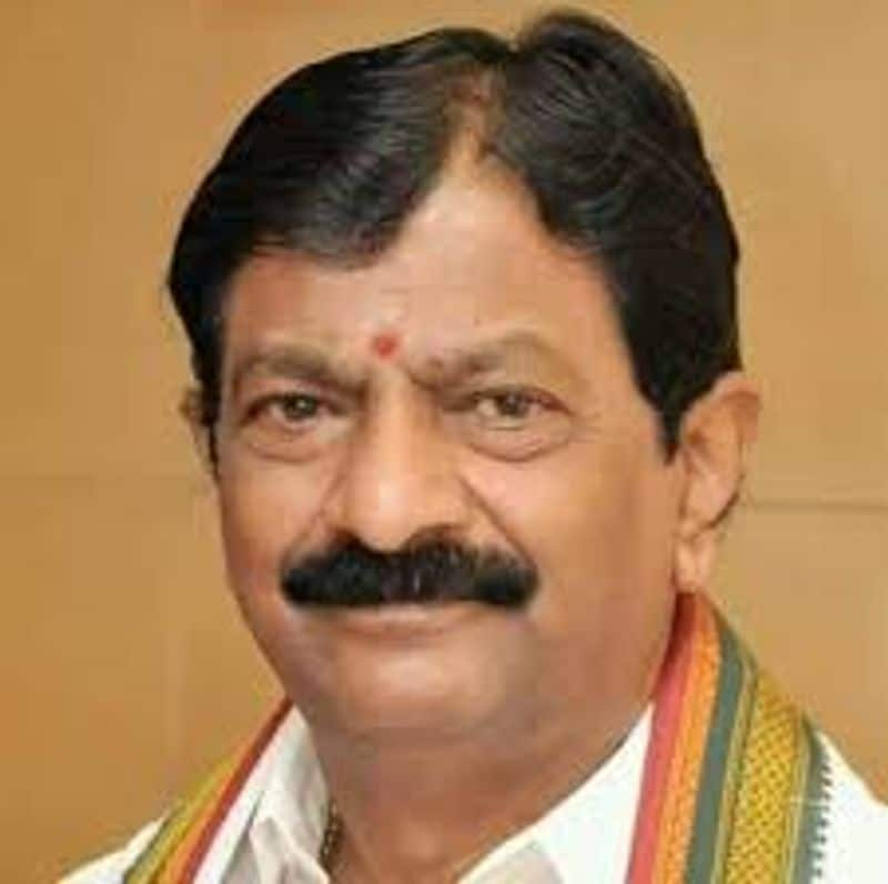 Bachegowda of BJP defeated former union minister M Veerappa Moily, who was seeking re-election from Chikkaballapur.