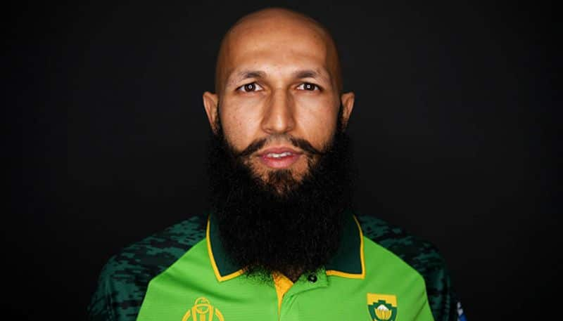 The experienced Hashim Amla (36), who has been prolific in the 50-over format, is set to bid adieu to World Cup after the tournament in England and Wales. He has been one of the main pillars of South African batting.