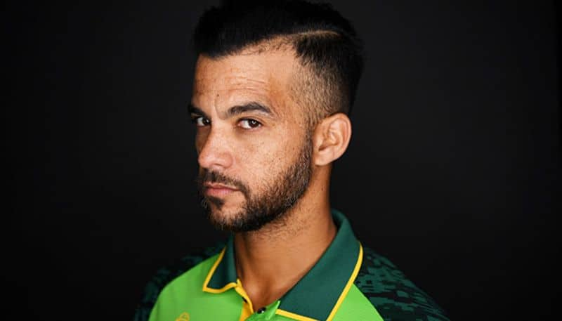 JP Duminy (35) is another South African who is set for his final World Cup.