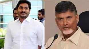 YS Jagan pecca plan: Chandrababu faces trouble in his own Kuppam consituency