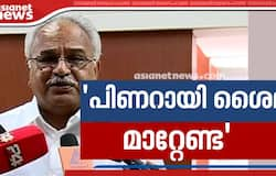 pinarayi is not the reason for election fail ldf