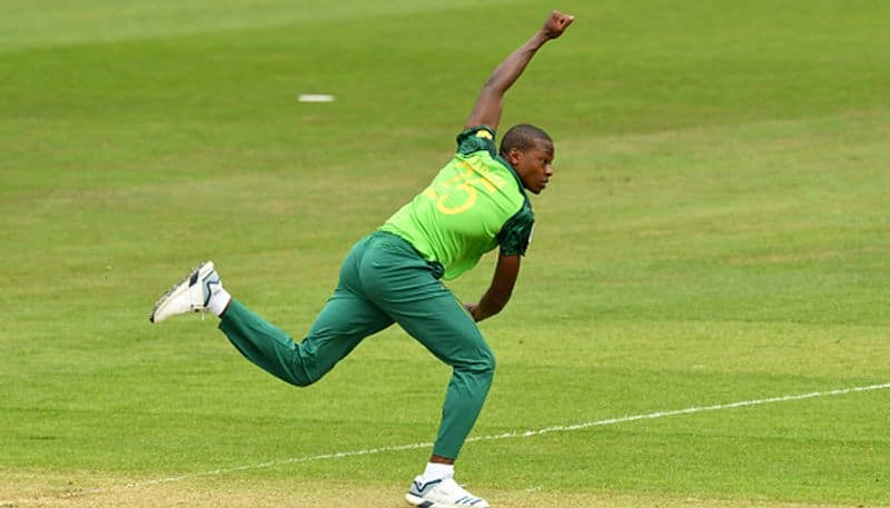 Kagiso Rabada is one of the exciting young fast bowlers in the game. He has already proved his mettle for South Africa. He should enjoy bowling in English conditions.