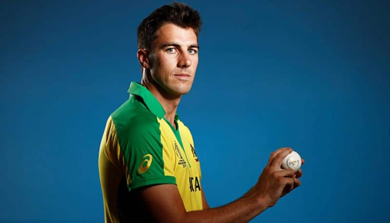 Australia are one of the favourites for World Cup 2019 and fast bowler Pat Cummins will be key to their fortunes.