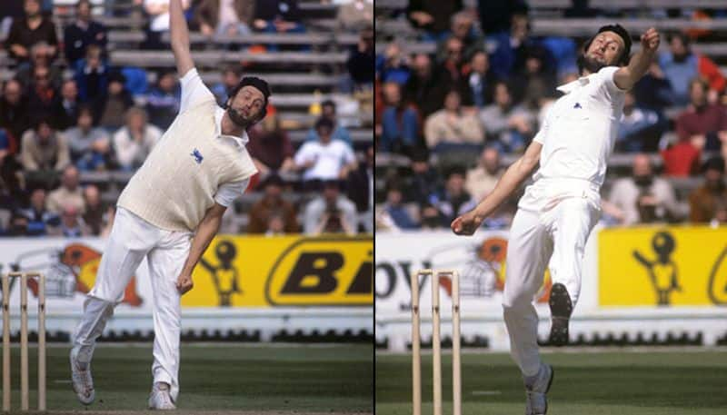 1979 World Cup: Mike Hendrick (England) — 10 wickets (5 matches)