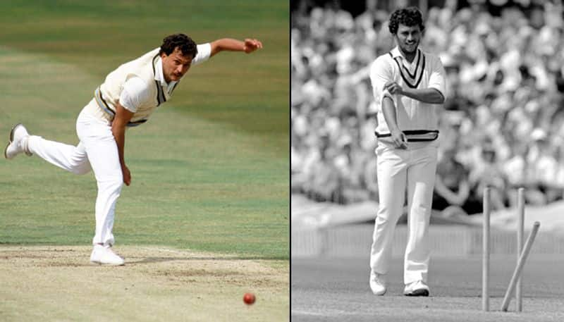 1983 World Cup: Roger Binny (India) — 18 wickets (8 matches)