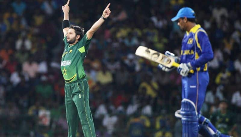 2011 World Cup: Shahid Afridi (Pakistan) — 21 wickets (8 matches). Zaheer and Afridi were joint highest wicket-takers