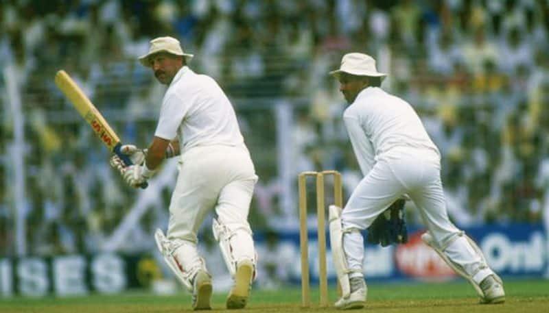 1987 World Cup: Graham Gooch (England) — 471 runs (8 matches)
