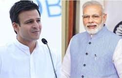 Vivek and modi