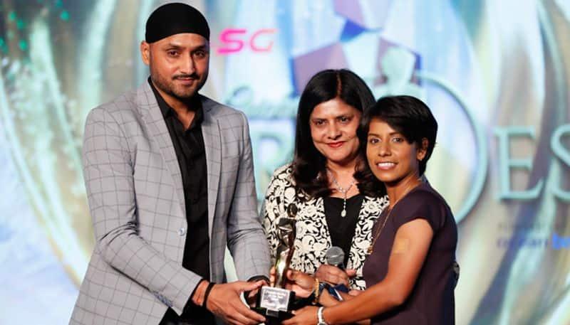 Bowler of the Year (Female) – Poonam Yadav