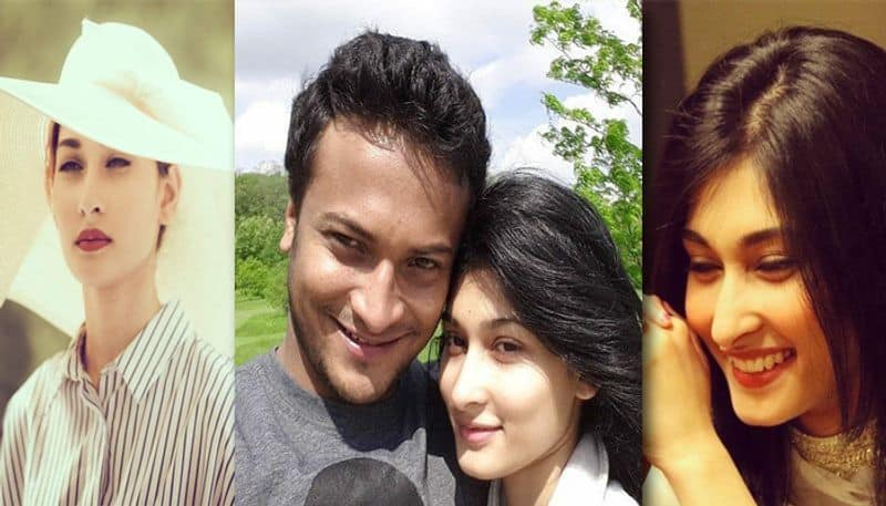 Umme Ahmed Shishir is the wife of Bangladesh all-rounder Shakib Al Hasan. The two wedded in 2012.