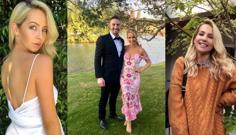Rebecca O'Donovan is the wife of Australian cricketer Shaun Marsh. Rebecca is a journalist by profession. The two got married in 2015.