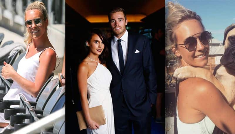 Brya Fahy, wife of New Zealand cricketer, Tim Southee, is a make-up artist and hairstylist by profession. The couple got married in 2016.