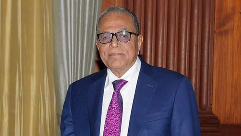 बांग्लादेश के राष्ट्रपति अब्दुल हमीद