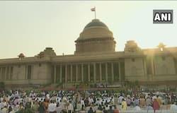PM Modi swearing ceremony