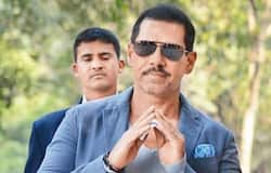 Ed today also will interrogate to robert vadra about his London asset