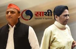 will mayawati soon shun her saathi akhilesh yadav