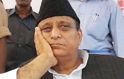 after become MP from rampur, Yogis roared on azam khan