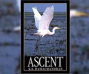 Book review KS Ramachandran Ascent rare work bureaucrat life career