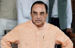 Allocate Ayodhya land for Ram temple construction: Subramanian Swamy writes to PM Modi