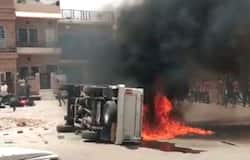 Clashes between two communities in Phalodi jodhpur, Section 144 took place
