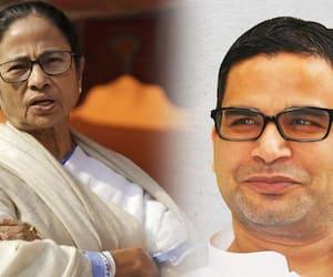 Prashant Kishor Agrees to Work with Mamata Banerjee TMC in Bengal