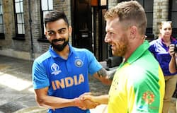 World Cup 2019, India vs Australia