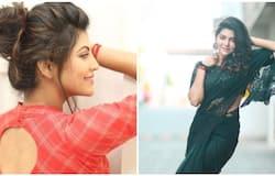 Actress AthulyaRavi